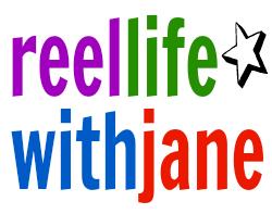 Reel Life With Jane Logo