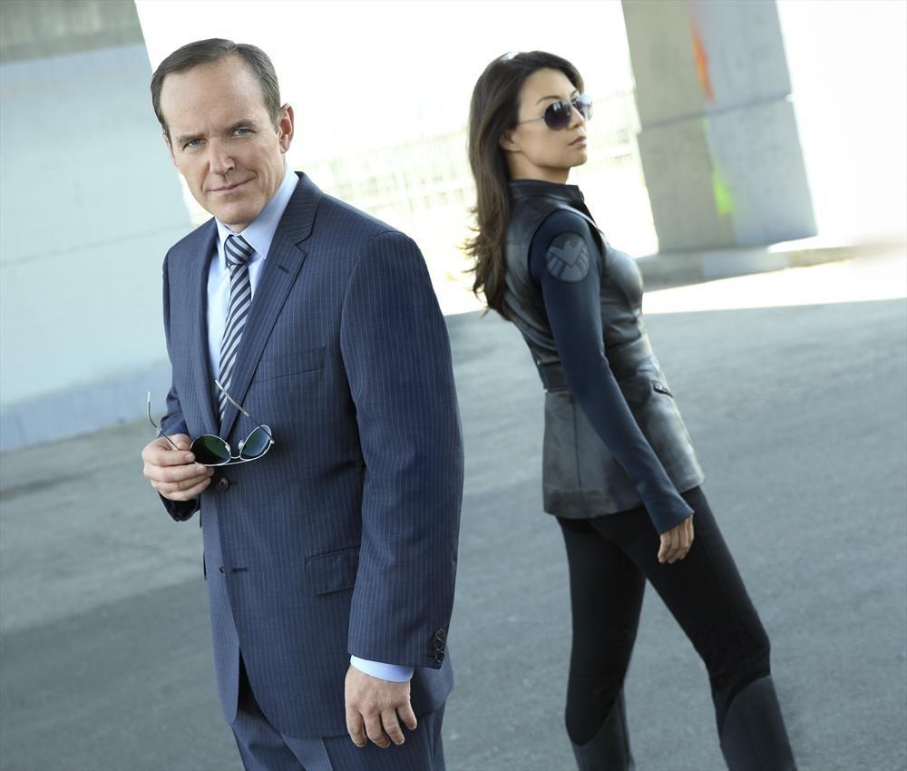 Schauspieler Agents Of Shield