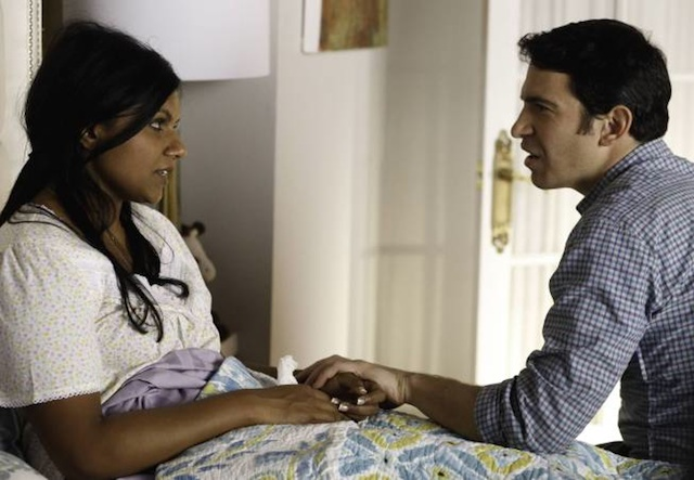 MindyProject-DannyAndMindy-sick-2x22