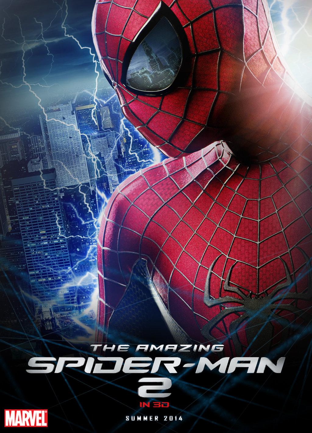 The Amazing Spider Man 2 Ganzer Film