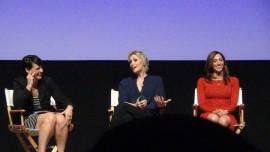 Lynch, Peretti, and Wilson