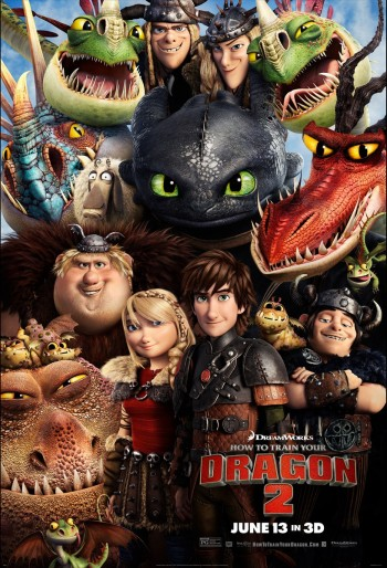 How to Train Your Dragon 2 13