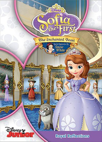 Sofia the First Enchanted Feast