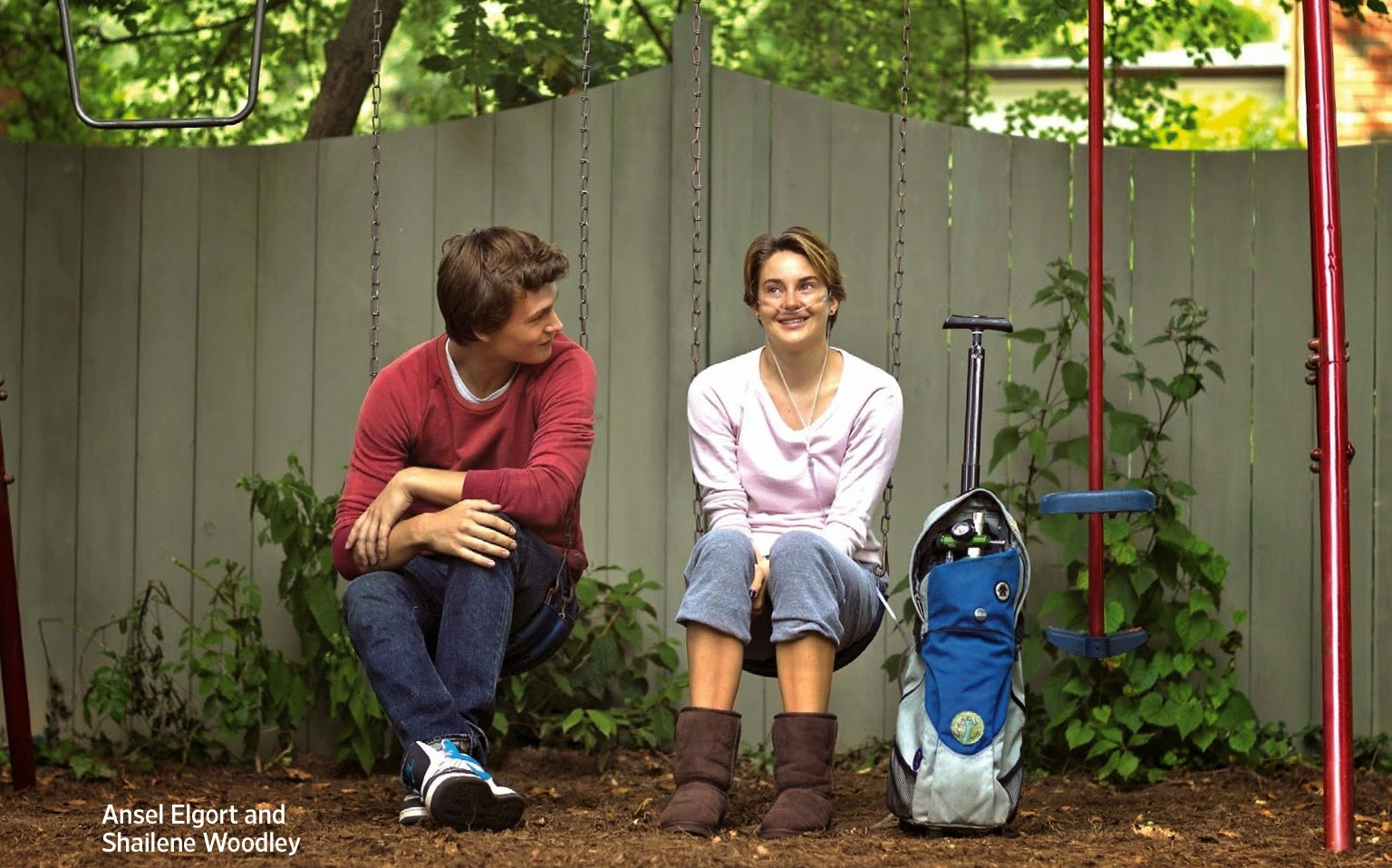 the fault in our stars by In january 2012, fox 2000, a division of 20th century fox, optioned the rights to  adapt the novel into a feature film josh boone signed on to direct a year later,.