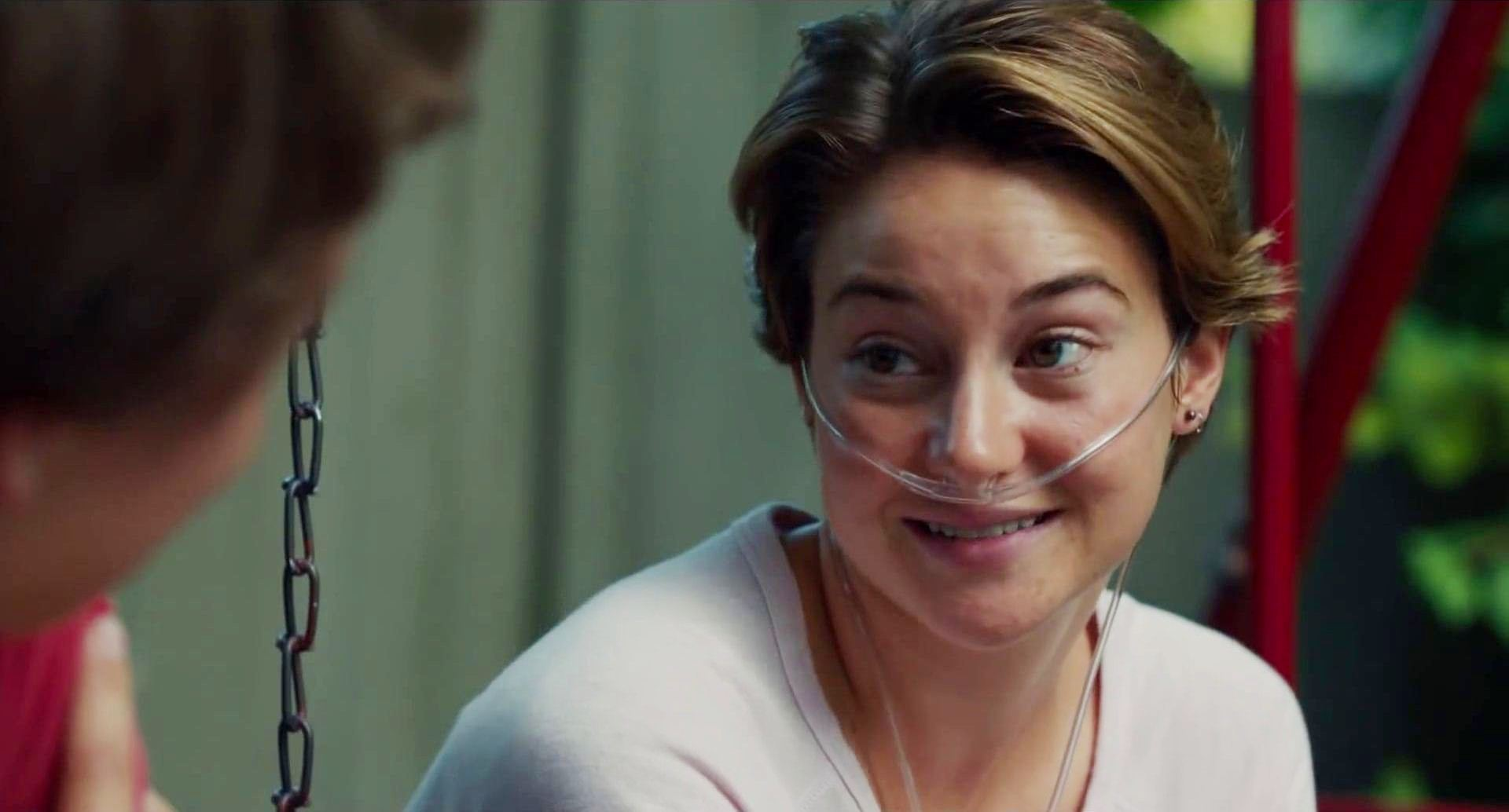 Must see Wallpaper Movie The Fault In Our Stars - The-Fault-In-Our-Stars-19  2018_526183.jpg