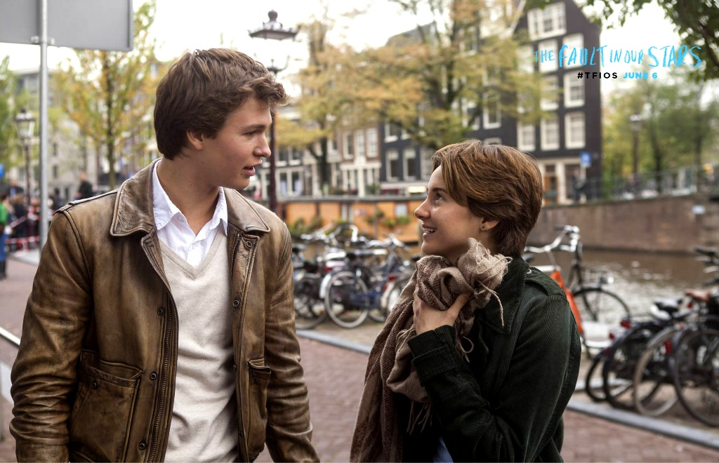 Image of: Tumblr Reel Life With Jane 10 Quotes From the Fault In Our Stars That Will Break Your Heart