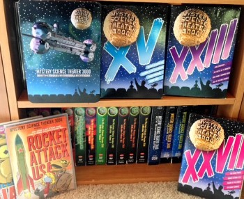 Jane's MST3K Collection