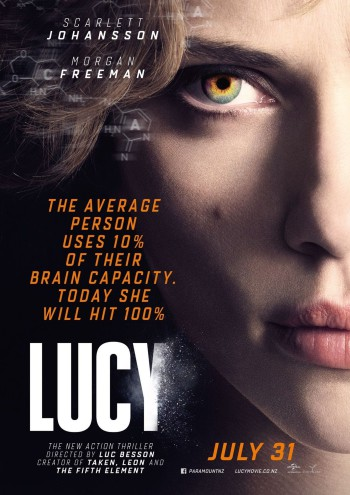 Lucy 9