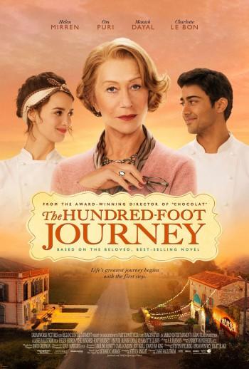 Hundred Foot Journey 11