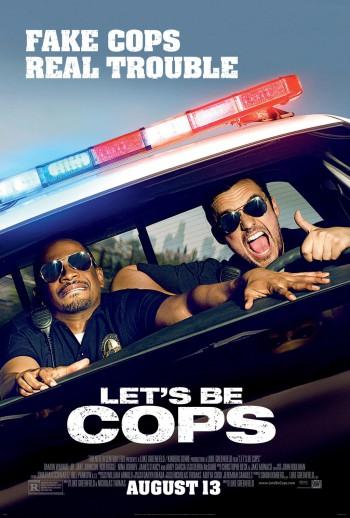 Lets Be Cops 12