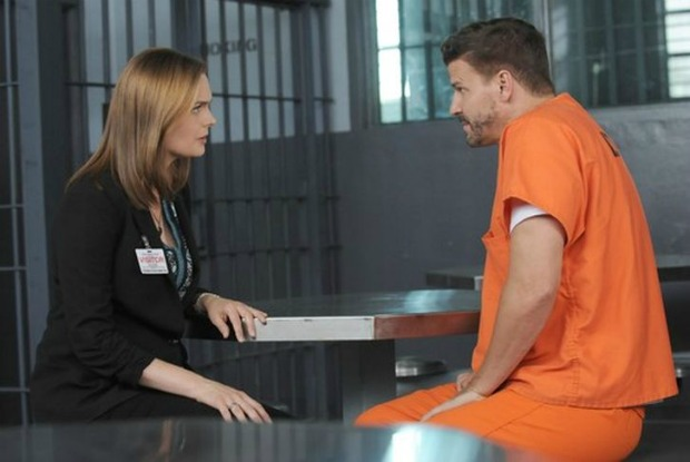 Bones - Episode 10.01 - The Conspiracy in the Corpse - Promotional Photo