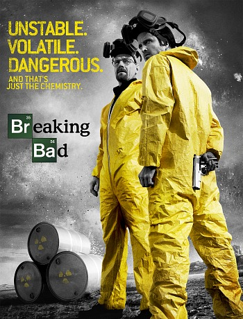 Breaking Bad 1