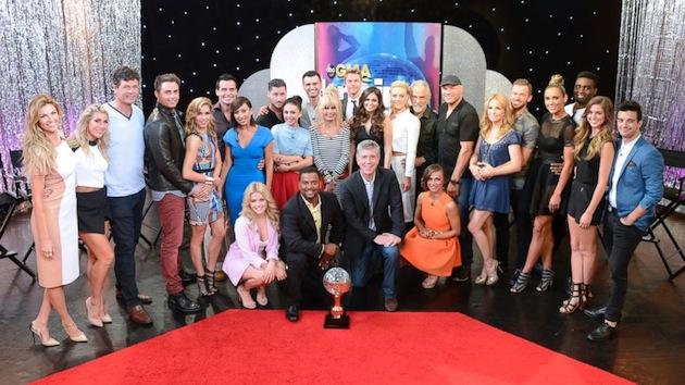DWTS Season 19 Cast