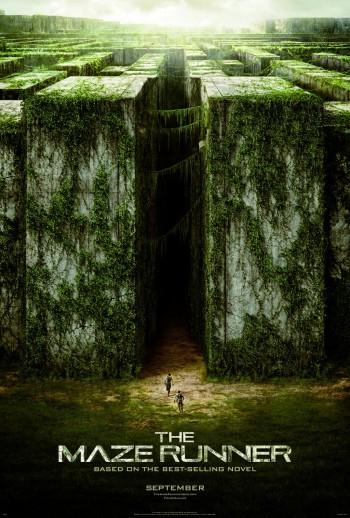 The Maze Runner Poster 1