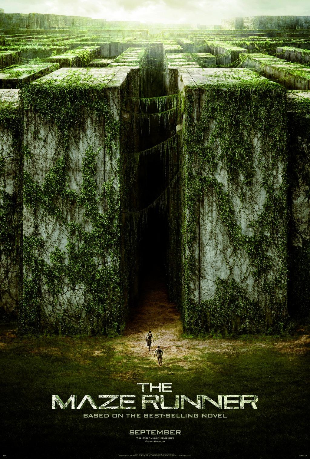 Maze Runner 1 Film