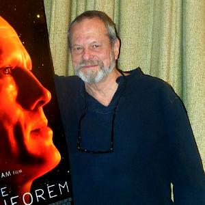 Terry Gilliam | Paula Schwartz Photo