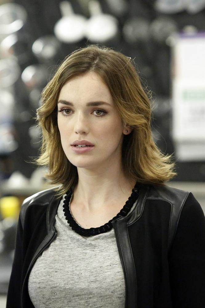 ELIZABETH HENSTRIDGE - Reel Life With Jane