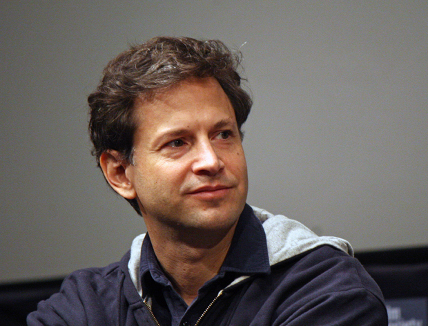 "Bennett Miller talks ""Foxcatcher"" in New York 