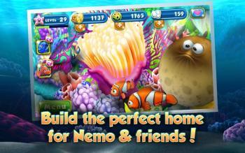Nemo's Reef