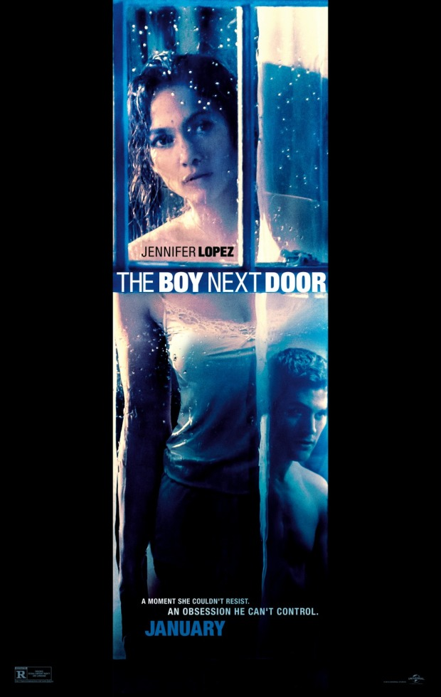 The Boy Next Door 4