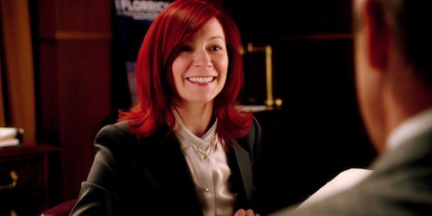 Elsbeth Tascioni (Carrie Preston)