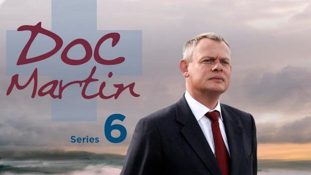 Doc Martin Series 6 2