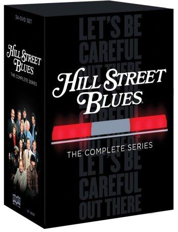 Hill Street Blues 1
