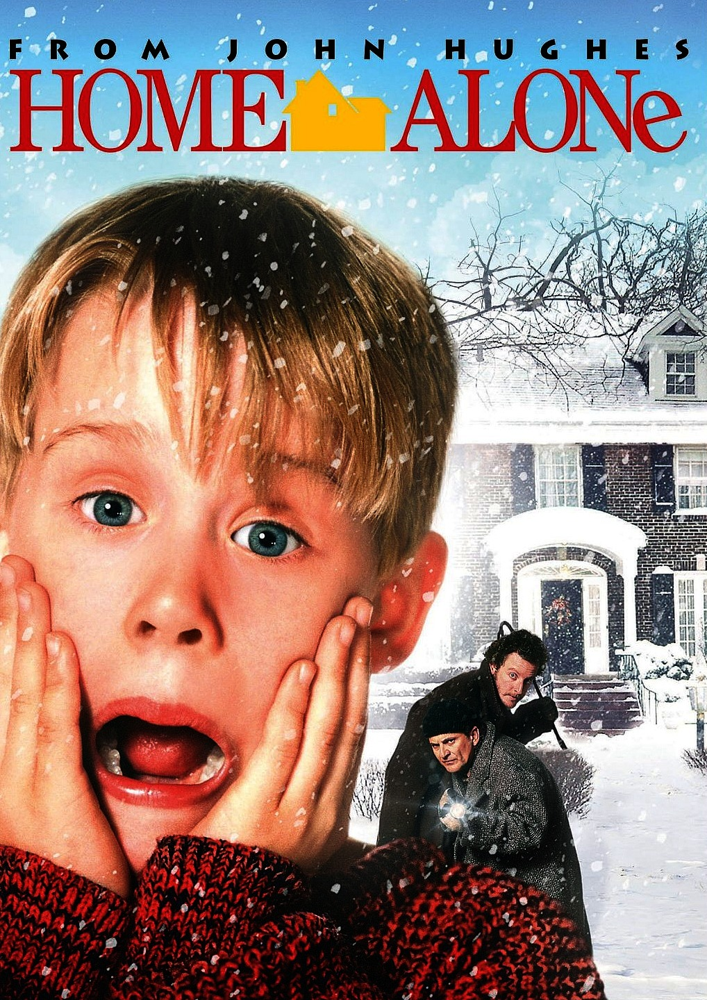 Top 10 Modern Holiday Movies For The Whole Family Reel