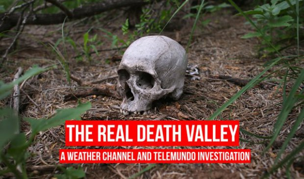The Real Death Valley