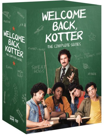 Welcome Back Kotter 1