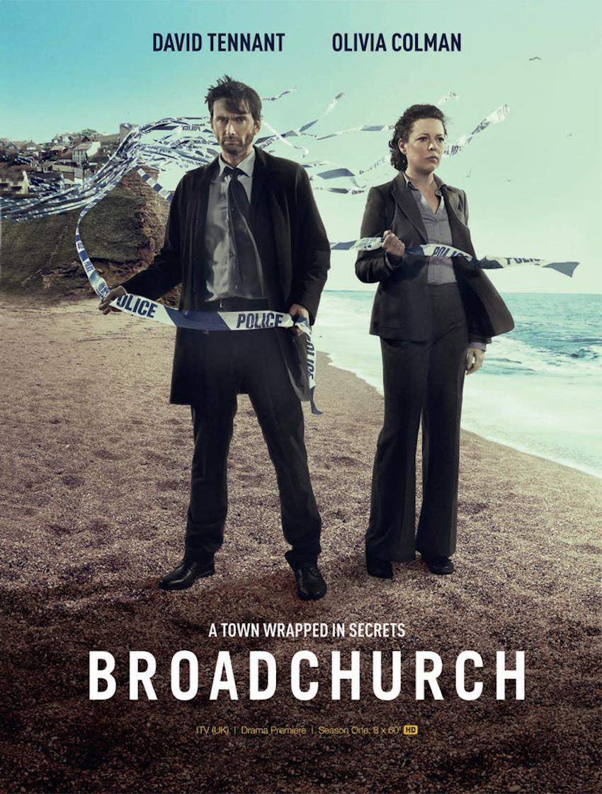Broadchurch Netflix