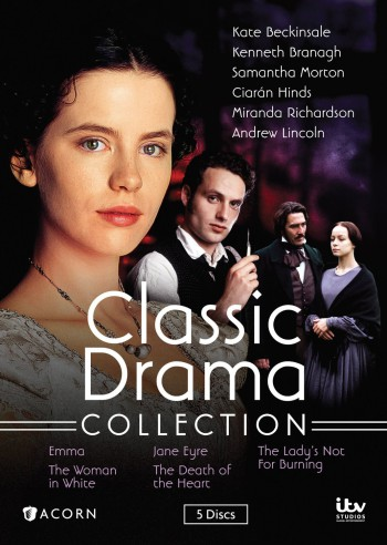 Classic Drama Collection