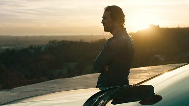 Lincoln McConaughey 2