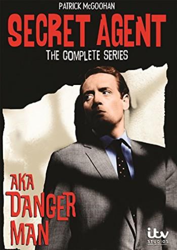Secret Agent Complete