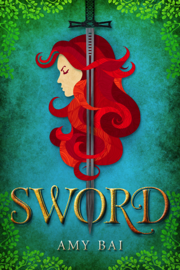 sword by amy bai cover