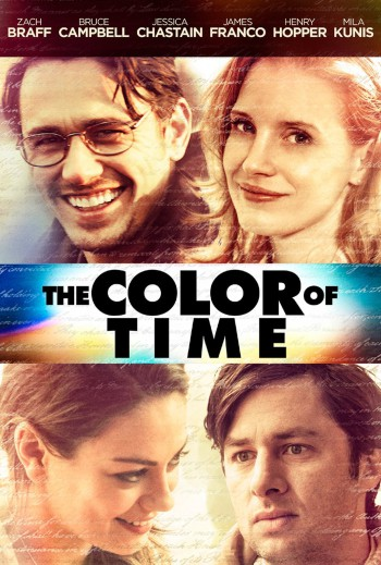 Color of Time