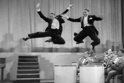 The Nicholas Brothers, Stormy Weather