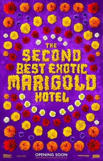 Second Best Exotic Marigold Hotel 1