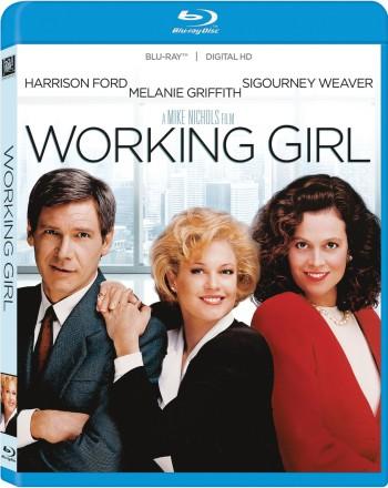 Working Girl Blu-ray