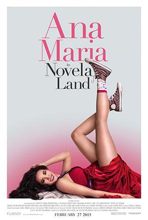 Ana Maria in Novela Land4