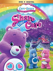 Care Bears Share Your Care