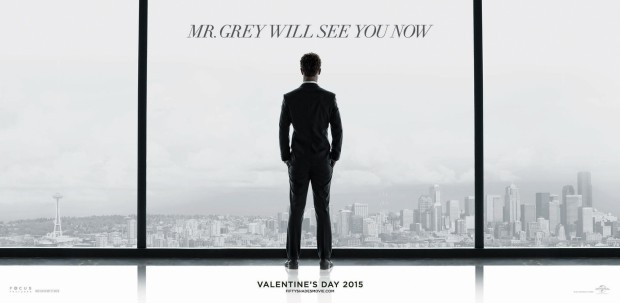 Fifty Shades Poster 4