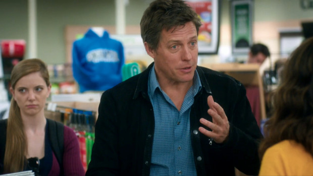 "Hugh Grant in ""The Rewrite"""