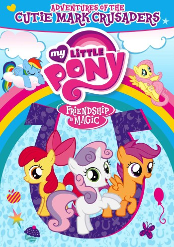 My Little Pony Cutie Mark Crusaders