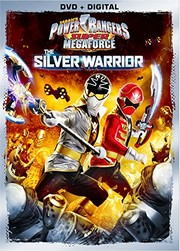 Power Rangers Silver Warrior
