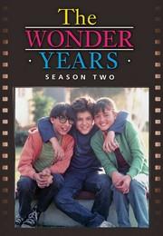 Wonder Years S2