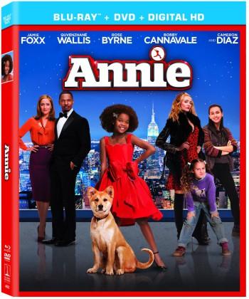 Annie Large