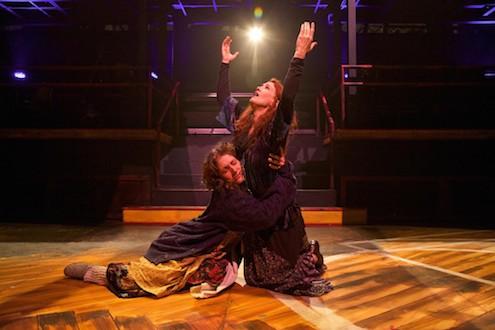 La Mirada Theatre's Carrie the Musical