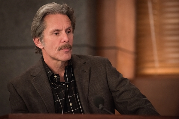 Kurt McVeigh (Gary Cole) - The Good Wife