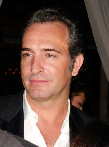 Jean Dujardin | Paula Schwartz Photo